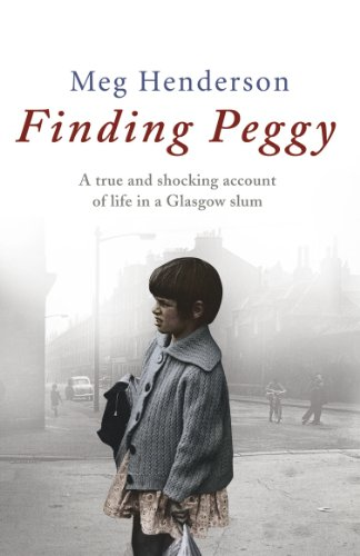 9780552141857: Finding Peggy
