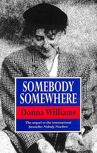 9780552141987: Somebody Somewhere
