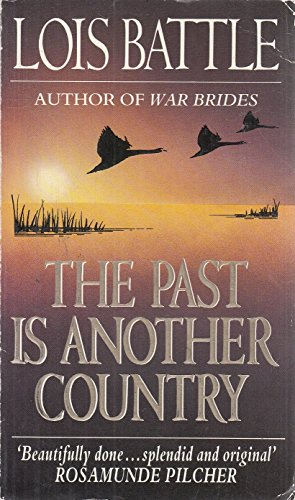 9780552141994: The Past Is Another Country