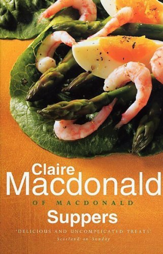 Suppers: Claire Macdonald