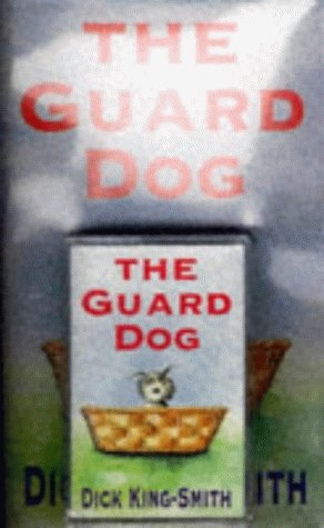 9780552142151: The Guard Dog