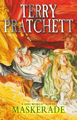 9780552142366: Maskerade: A Discworld Novel: 18