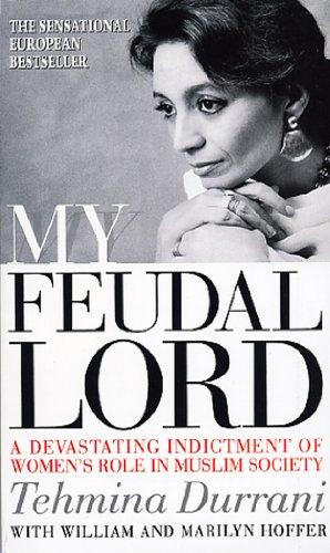 9780552142397: My Feudal Lord
