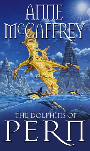 9780552142700: The Dolphins Of Pern (The Dragon Books)