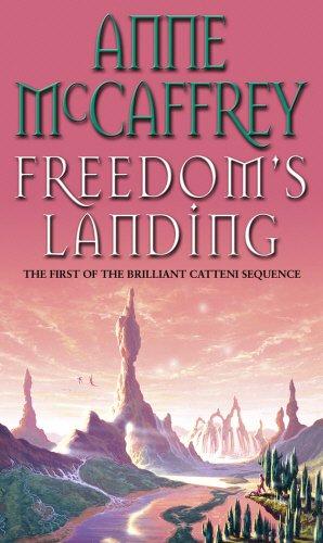 9780552142717: Freedom's Landing
