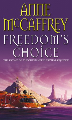 9780552142731: Freedom's Choice (The Catteni Sequence)