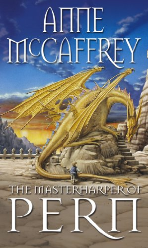 9780552142748: The Masterharper Of Pern (The Dragon Books)