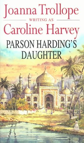 9780552142991: Parson Harding's Daughter