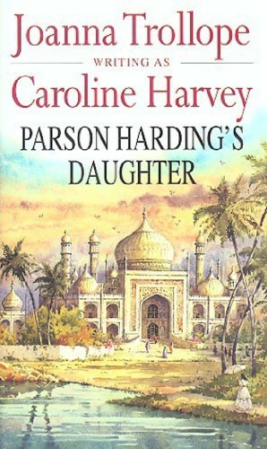 9780552142991: Parson Harding's Daughter