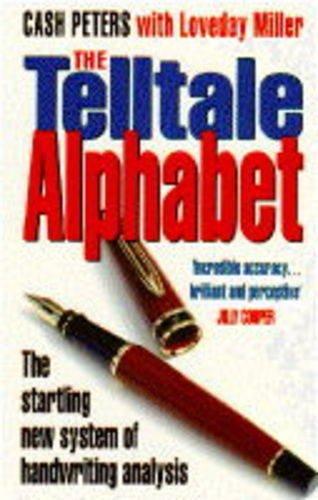 The Telltale Alphabet: Peters, Cash, Miller,