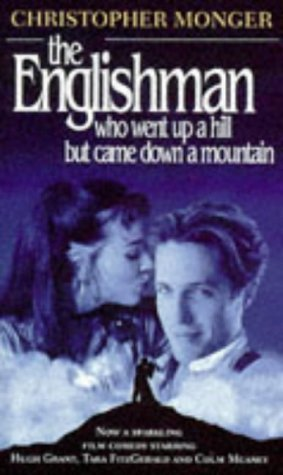 9780552143271: The Englishman Who Went Up a Hill But Came Down a Mountain