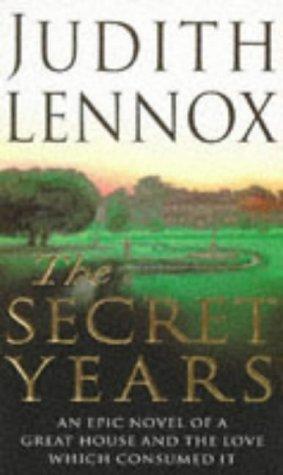 9780552143318: The Secret Years