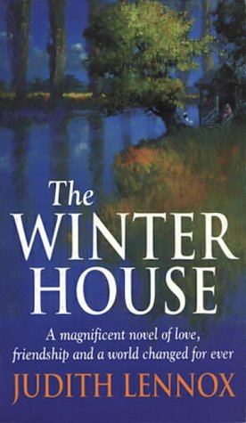 9780552143325: Winter House