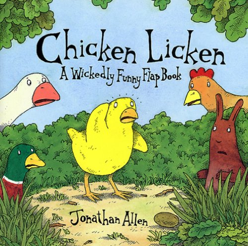 Chicken Licken: Allen, Jonathan
