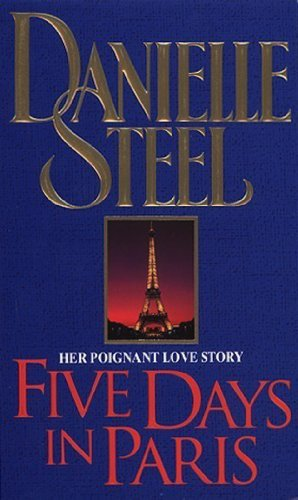 9780552143783: Five Days In Paris