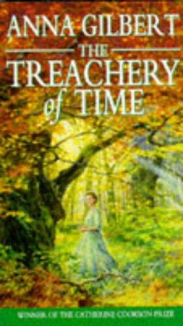9780552143820: The Treachery of Time