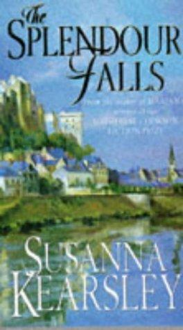 9780552143905: The Splendour Falls