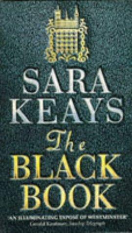The Black Book: Sara Keays