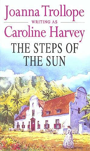 The Steps of the Sun: CAROLINE HARVEY