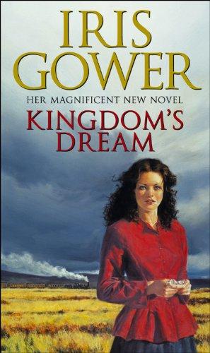 9780552144513: Kingdom's Dream (Firebird)