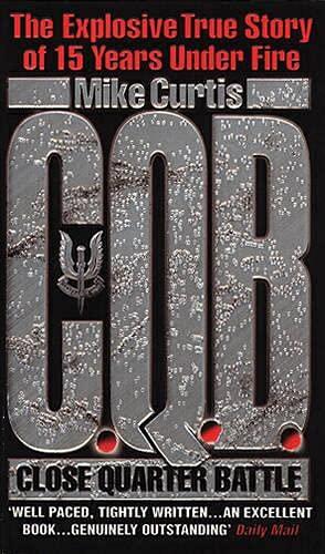 9780552144650: C.Q.B. (Close Quarter Battle)