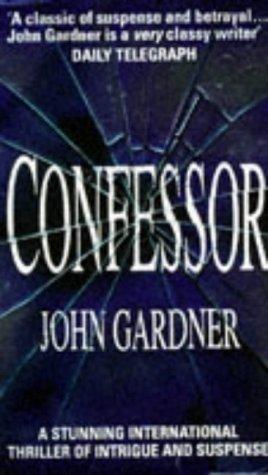 9780552144728: Confessor