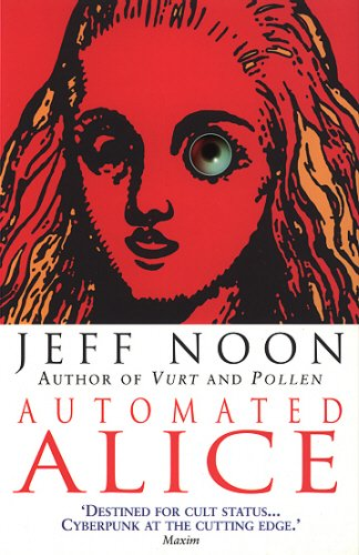 9780552144780: Automated Alice (Hors Catalogue)
