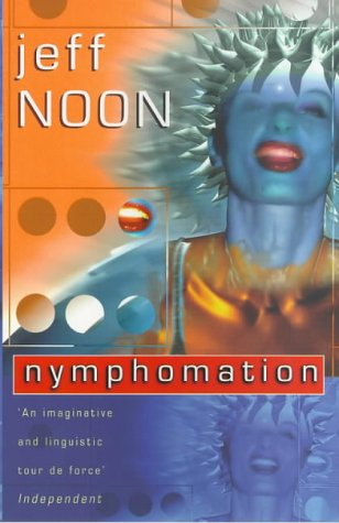 9780552144797: Nymphomation