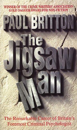 9780552144933: The Jigsaw Man