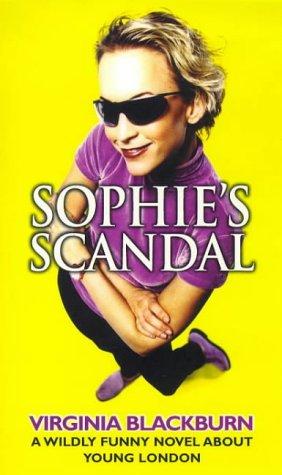 9780552145169: Sophie's Scandal