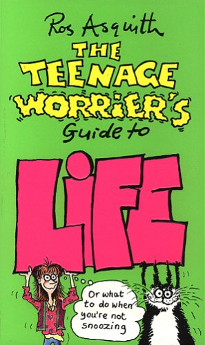 9780552145343: The Teenage Worrier's Guide To Life