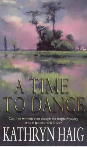 9780552145381: A Time To Dance