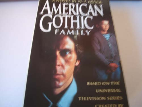 9780552145411: American Gothic - Family