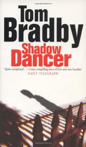 9780552145862: Shadow Dancer