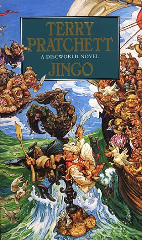 9780552145985: Jingo: A Discworld Novel: 21