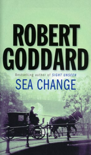 9780552146029: Sea Change