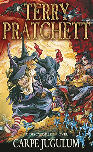 9780552146159: Carpe Jugulum: (Discworld Novel 23)