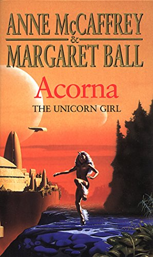 9780552146210: Acorna (The Acorna Series)
