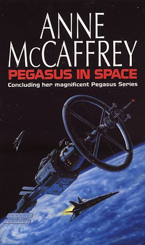 9780552146302: Pegasus In Space (The Talent Series)