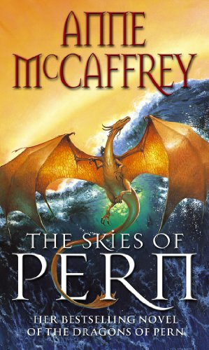 9780552146319: The Skies Of Pern (The Dragon Books)