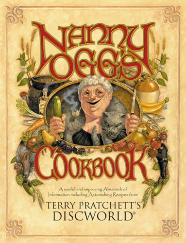 9780552146739: Nanny Ogg's Cookbook