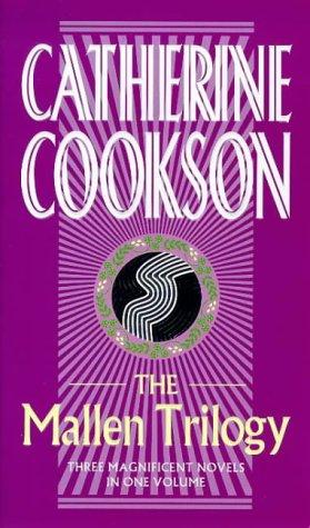 9780552146999: The Mallen Streak Trilogy:Mallen Streak,Mallen Girl,Mallen Litter (Catherine Cookson Ominbuses)