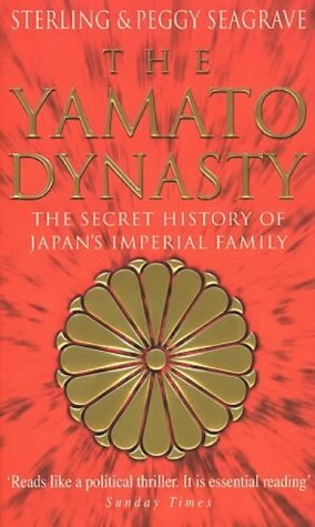 9780552147095: Yamato Dynasty, The: The Secret History of Japan's Imperial Family