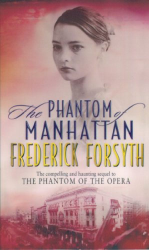 9780552147194: Phantom Of Manhattan (Roman)