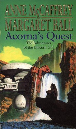 9780552147484: Acorna's Quest