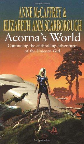 9780552147491: Acorna's World (The Acorna Series)