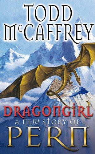 9780552147576: Dragongirl (The Dragon Books)