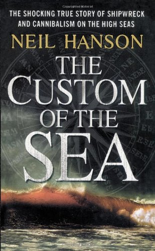 9780552147606: The Custom Of The Sea: The True Story That Changed British Law