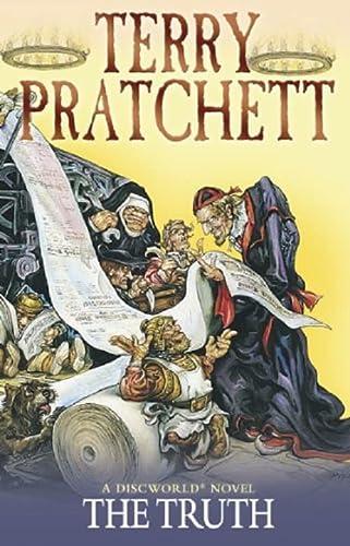 9780552147682: The Truth: (Discworld Novel 25) (Discworld Novels)