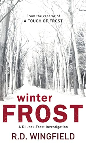 9780552147781: Winter Frost: (DI Jack Frost Book 5) (DI Jack Frost Series)